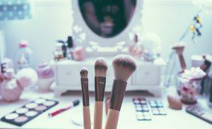 化粧 乾燥肌 ストレッチ